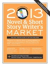 2013 Novel & Short Story Writer's Market (eBook)